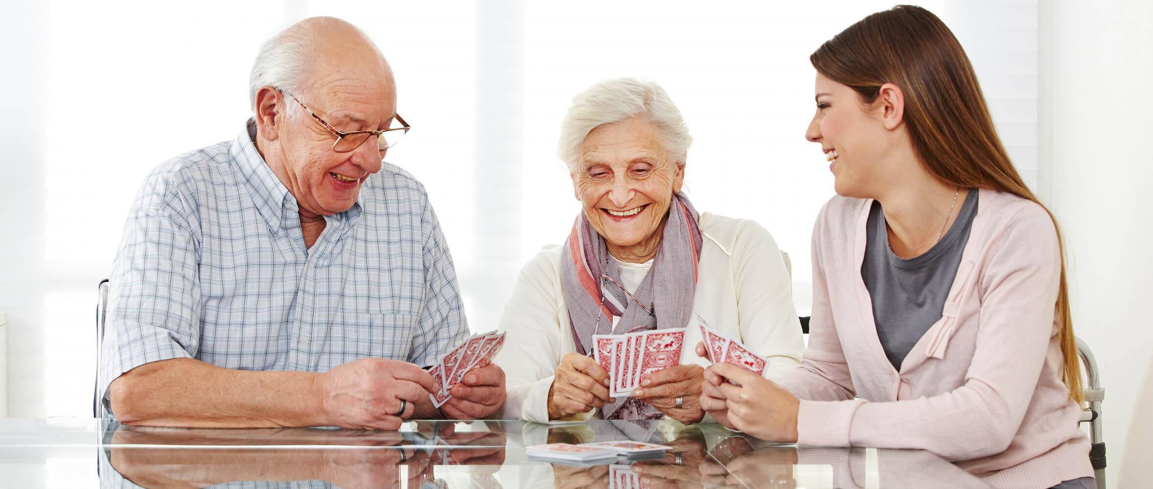 Seniorentreff